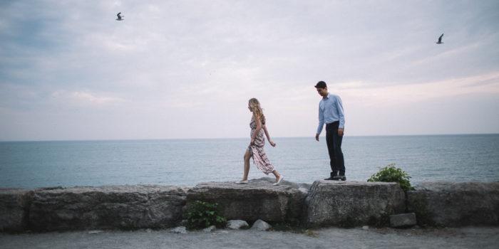 Toronto Engagement