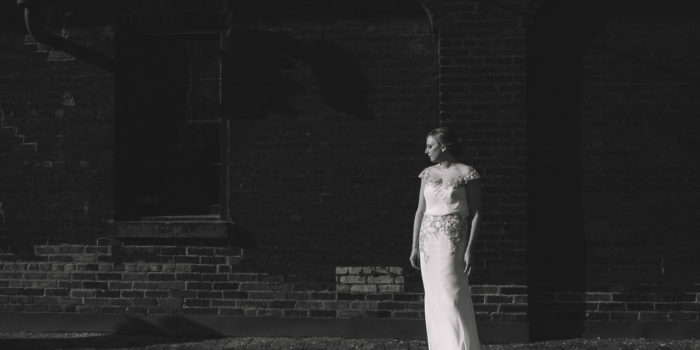 Distillery District Wedding in Toronto